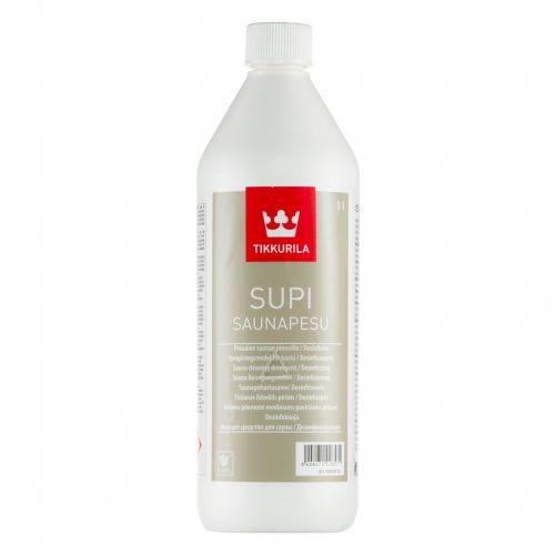 Моющее средство для бани Supi Saunapesu