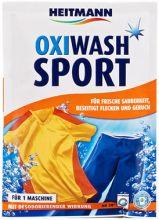 Heitmann Специальное средство для стирки спортивной одежды Oxi Wash Sport 50 г