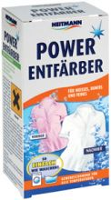 Heitmann Отбеливатель для случайно окрашенных тканей Power Entfarber 250 г