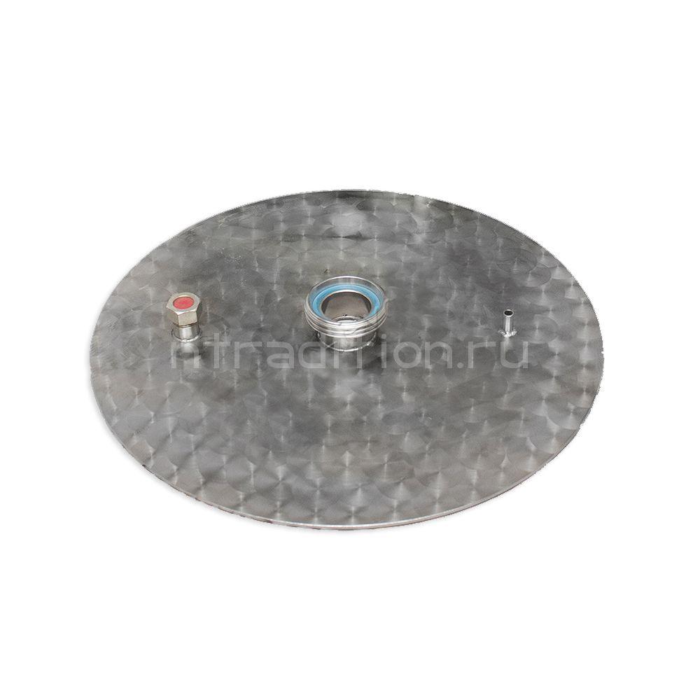 Крышка ХД/3 для универсального куба серии D300