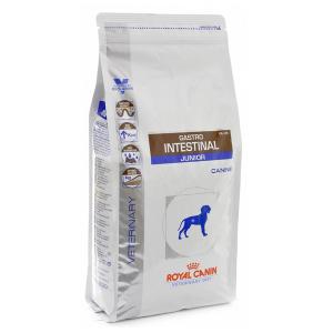 Корм сухой ROYAL CANIN GASTRO INTESTINAL JUNIOR диета для щенков при нарушении пищеварения 2.5кг