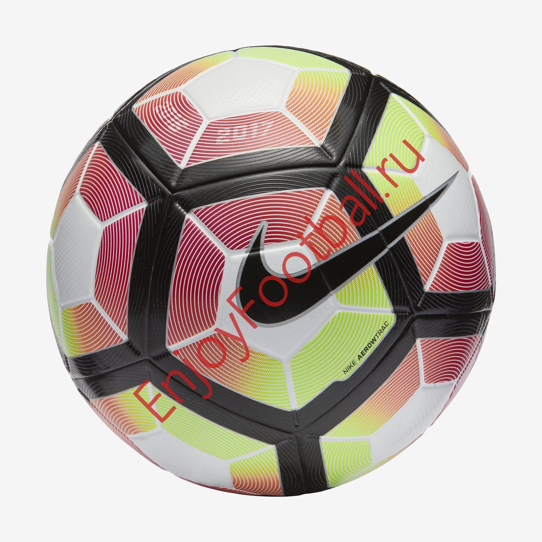 Футбольный мяч NIKE ORDEM 4 SC2943-100 купить в интернет-магазине ... 183770ab4138b