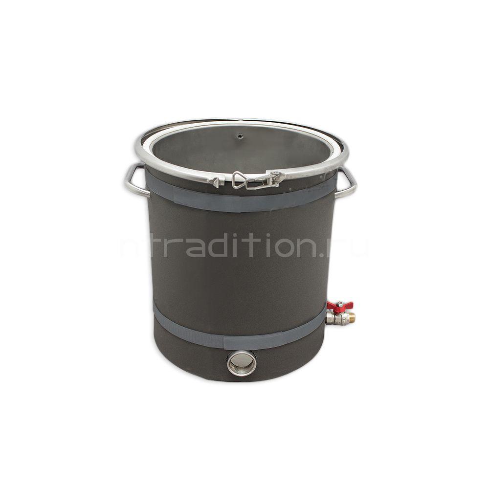 Универсальный куб ХД-УК/25 литров серии D300