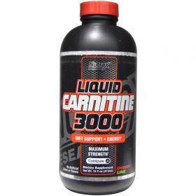 Nutrex Liquid Carnitine 3000 (473 мл.)