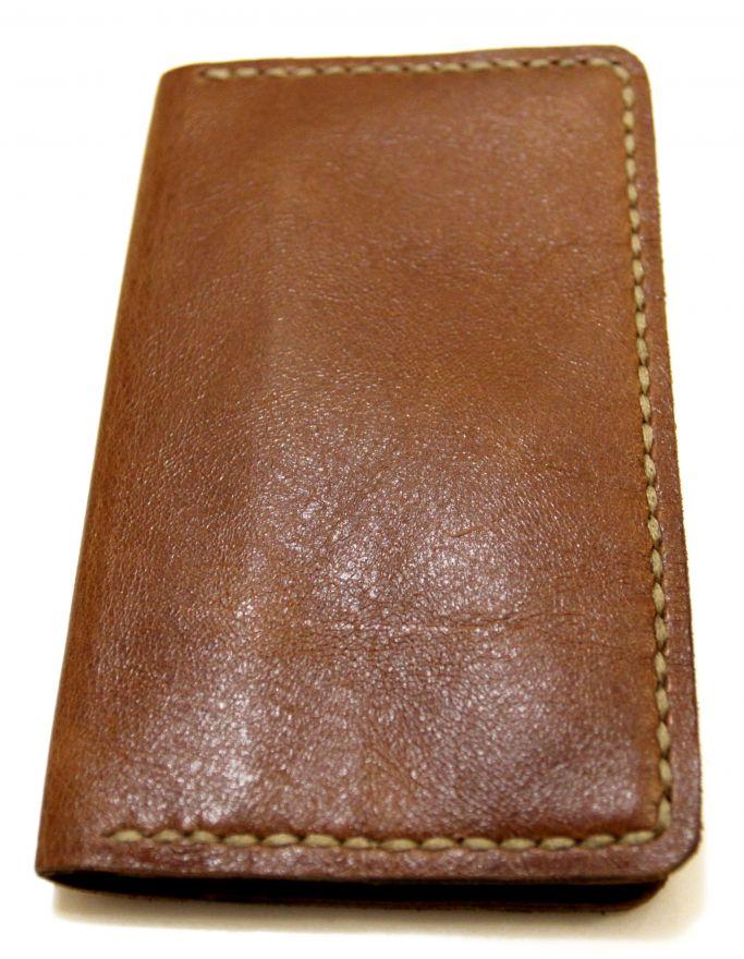 Портмоне - бумажник Vito Rosso Basic BrownBe