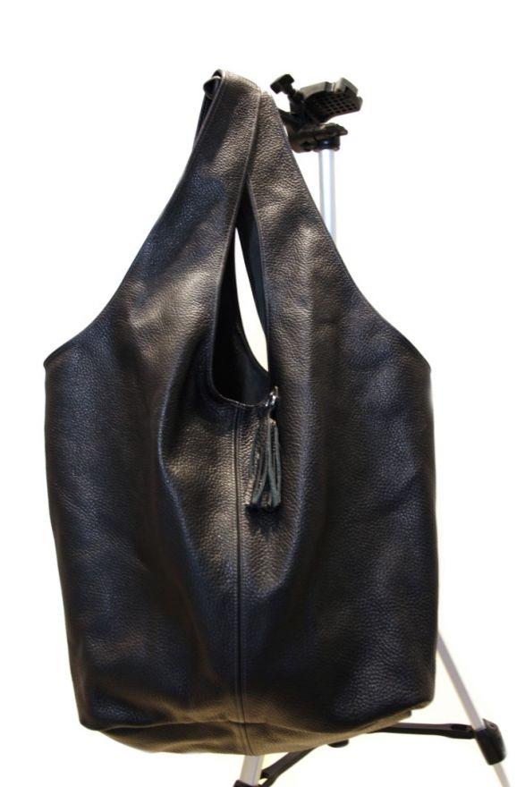 Женская сумка Vito Rosso Beginning Black