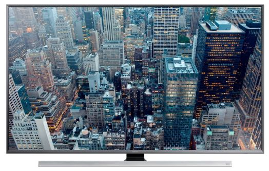 Телевизор Samsung UE65JU7000