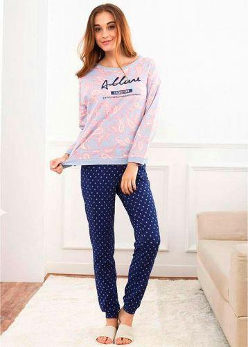 Женская пижама INDEFINI №IND665461