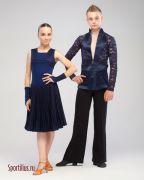купить платье для выступления для бальных танцев