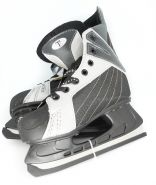 Хоккейные коньки, размер 39 (06916) (арт. TZ-216С)
