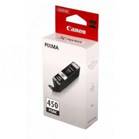 Картридж оригинальный CANON PGI-450PGBK 6499B001, черный