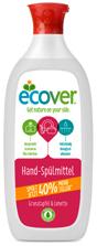 Ecover Экологическая жидкость для мытья посуды Гранат 500 мл