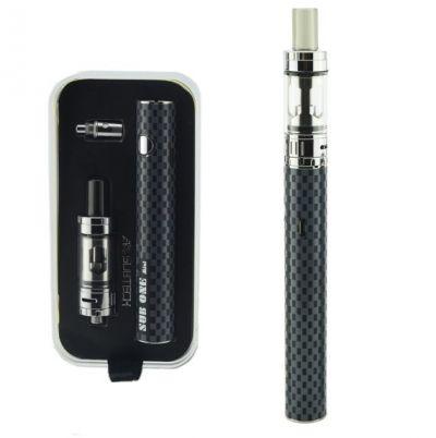 Электронная сигарета С16 1600