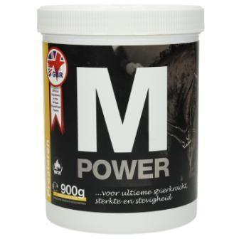 NAF M Power подкормка для мышц. 900 гр.