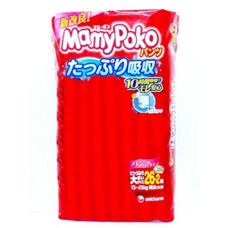 Трусики MAMY POKO S-Big 28 (13-25 кг)
