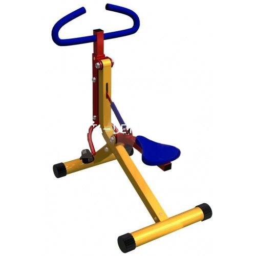 Тренажер детский механический «Райдер»