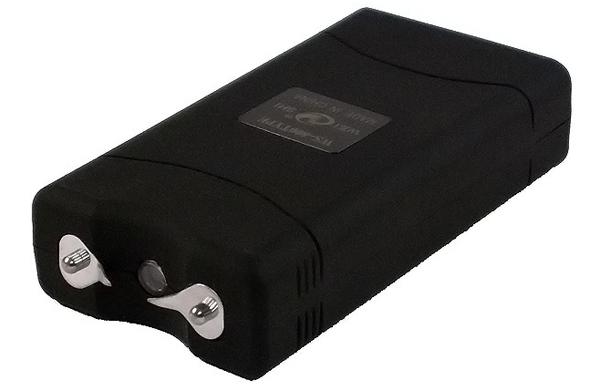 Фонарь-электрошокер YRG-800*