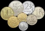 Комплекты монет