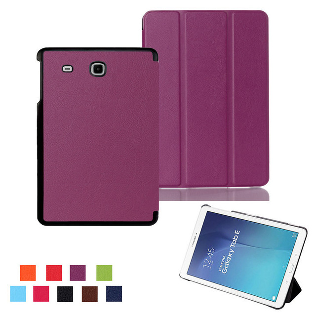 "Чехол SMARTBOOK для планшета Samsung Galaxy Tab E 9.6"" T560/T561 (5 цветов)"