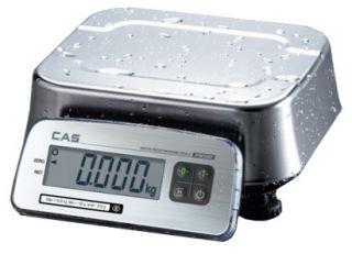 Порционные фасовочные весы CAS FW500