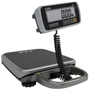 Складские весы CAS PB