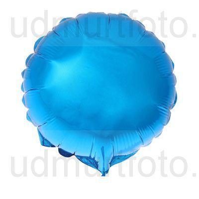 Печать на шаре в виде круга А4, А3