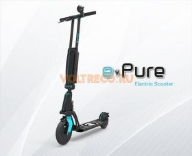 Электросамокат Kleefer E-PURE