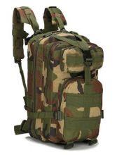 Рюкзак армейский тактический Джунгли камуфляж