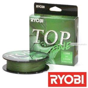 Леска плетеная Ryobi PE Top 4x 120 м