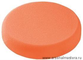 Полировальные губки диаметром 80 мм оранжевые 5010 FESTOOL PS STF D80x20 OR/5 в коробке 5 шт 201993