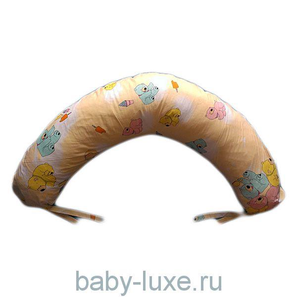 Подушка для беременных и кормления AIR
