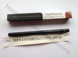 Карандаш для глаз цвет Шоколадный bareMinerals