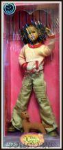 Коллекционная  кукла Бриана Джой с собачкой - doll Briana Joy with dog Only Hearts Club
