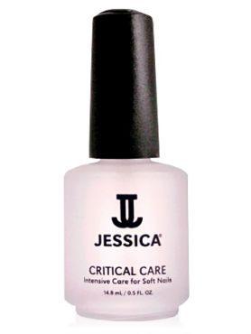 Jessica Интенсивное средство для ослабленных ногтей
