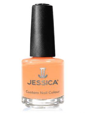 Jessica Tangerine Dreamz тон 732 Лак для ногтей
