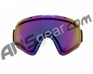 Линза V-Force Profiler - Mirror Blue