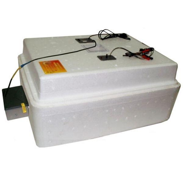 Инкубатор «Несушка» на 77 яиц, автоматический