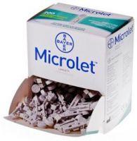 Ланцет  Микролет (Microlet ), Байер  25 шт