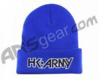 Шапка HK Army Beanie - Blue