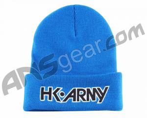 Шапка HK Army Beanie - Sky Blue