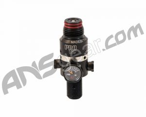 Регулятор Ninja PRO V2 SLP 4500 psi