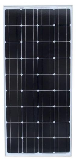 Панель солнечная Огонёк SLD-11
