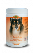 Bio-Groom Pro-White Harsh Coat Grooming Powder Пудра для шерсти (236 мл)