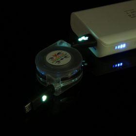Светодиодный USB шнур