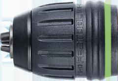 Быстрозажимной сверлильный патрон BF-FX 10 FastFix