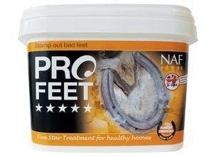 NAF Pro Feet. Подкормка для шерсти, копыт и печени. 3 кг