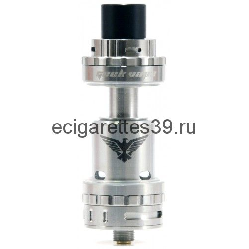 Geek vape Eagle tank with top airflow -  клиромайзер