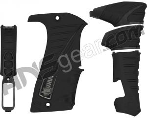 Planet Eclipse LV1/Geo 3.1/Geo 3.5/GSL Grip Kit - Black