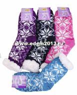 Женские  носки-меховые -199руб