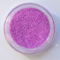 Меланж (втирка) неоновая сиреневая Neon #3, 1 грамм (0,2 мм)